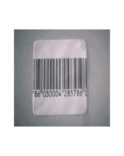 Tem mềm có in mã vạch (4cm x 4cm), 1000c/ 1cuộn