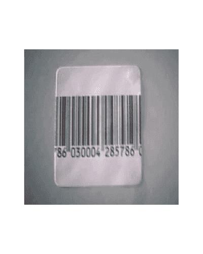 Tem mềm có in mã vạch (5cm x 5cm), 500c/ 1cuộn