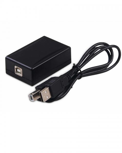 Thiết bị điều khiển ngăn kéo đựng tiền kết nối trực tiếp USB BT-100U