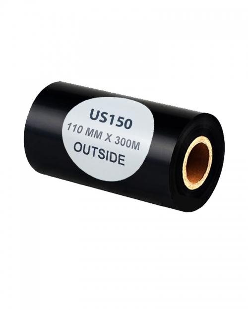 Mực in mã vạch Wax/Resin US150