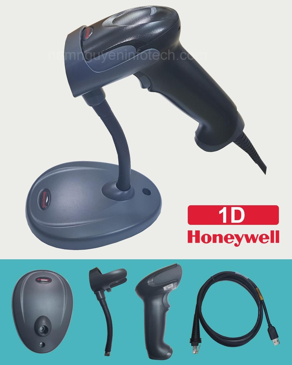 Đầu đọc mã vạch Honeywell 1250G