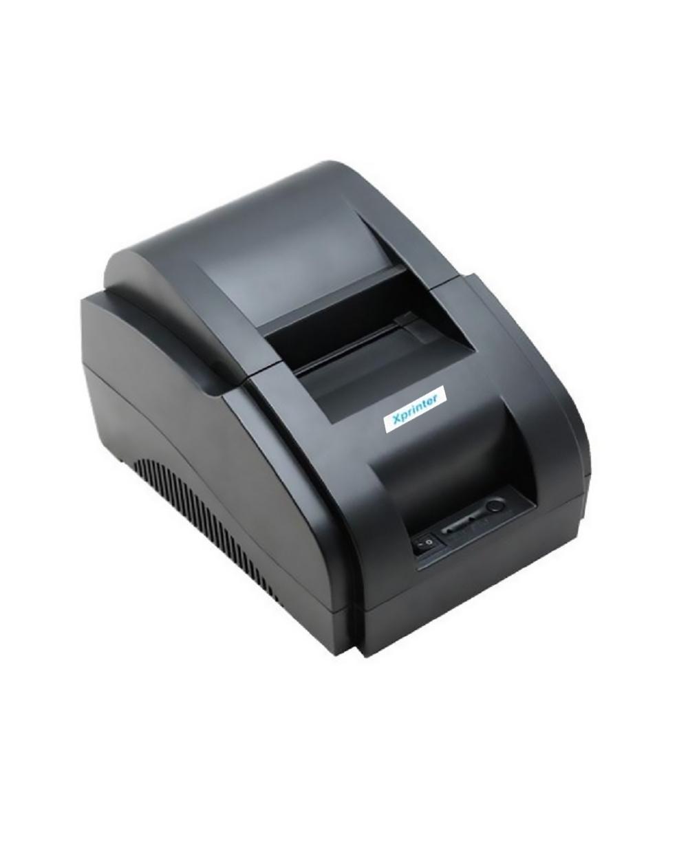 Máy in hóa đơn Xprinter 58IIH