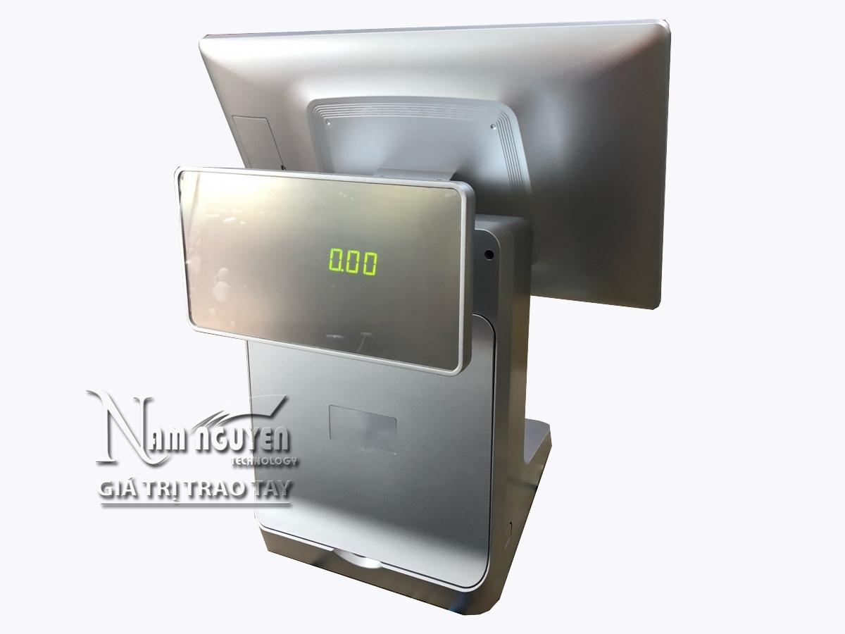 POS bán hàng Tysso 1500S