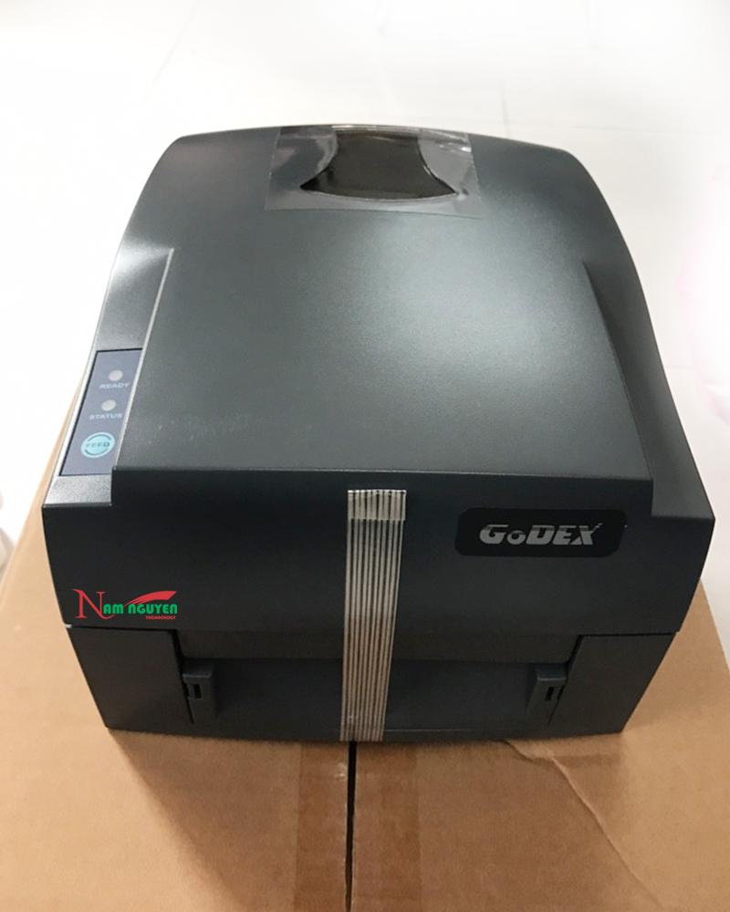 Máy in tem nhãn Godex - G500