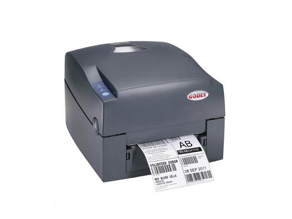 Giới thiệu và dùng thử máy in tem nhãn Godex G500